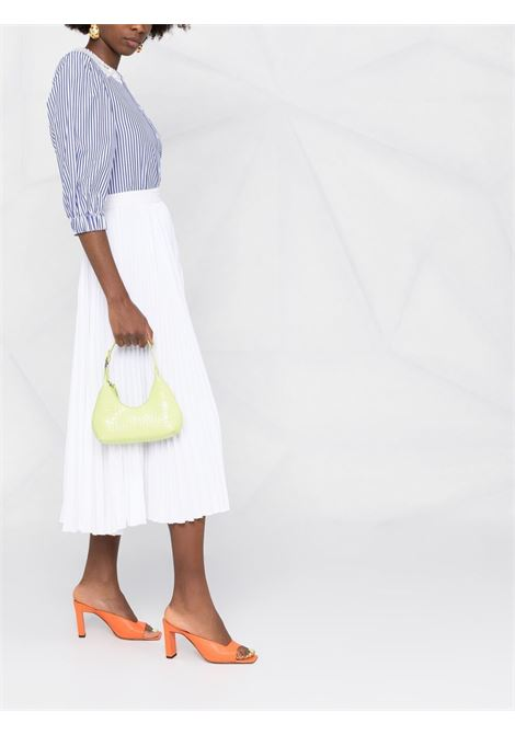 Camicia a righe Donna SELF-PORTRAIT | SS21045TSMLTCLR