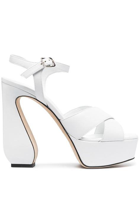 Open-toe sandals SI ROSSI | Sandals | A93780MNAT119000
