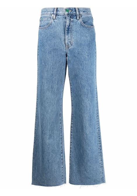 Slvrlake high-waisted jeans women sonoma SLVRLAKE | GRCJ706SSNMA