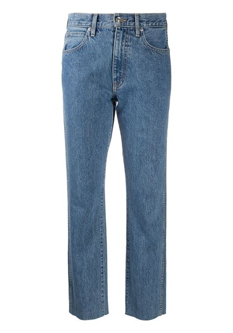 SLVRLAKE SLVRLAKE | Jeans | HROJ707SPACIPCFC