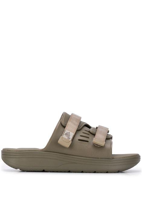 Touch strap sandals SUICOKE | Sandals | OGINJ01115