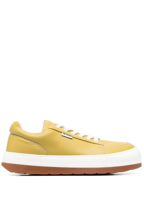 Sunnei chunky sneakers unisex curry SUNNEI | Sneakers | SN1SXQ001001D01000