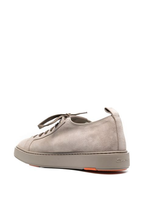 Sneakers basse Uomo SANTONI | MBCD21444TARGTOTE55