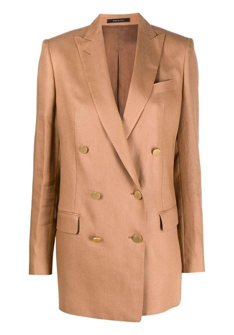 Double-breasted blazer TAGLIATORE   Blazers   JJASMINE00B34258EK848