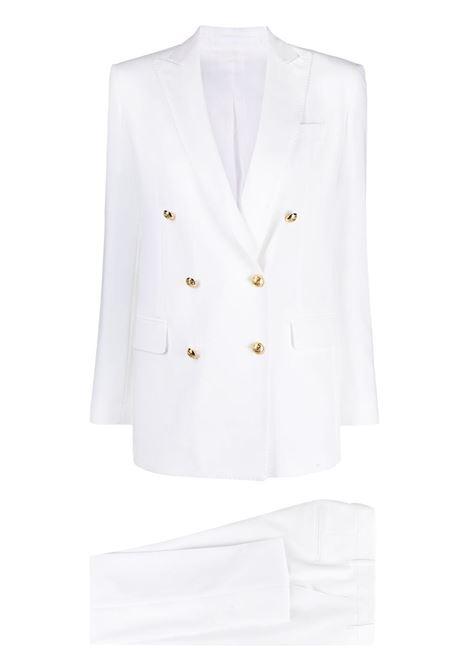 Double-breasted suit TAGLIATORE   Dresses   TJASMINE00BS97197X1250