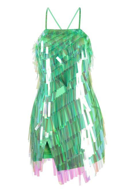 THE ATTICO THE ATTICO | Dresses | 211WCA60H094017
