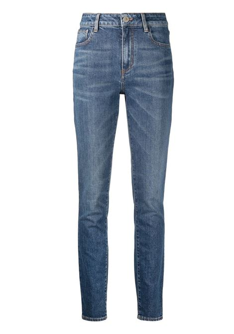 Slim-fit jeans THE ATTICO | Jeans | 211WCP32D015176