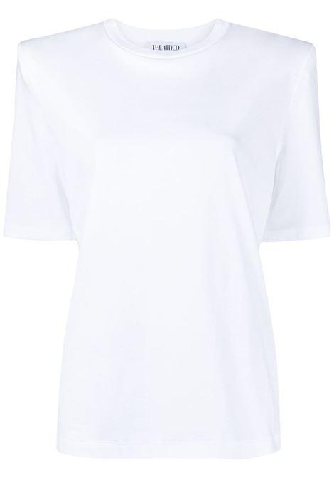 THE ATTICO THE ATTICO | T-shirt | 211WCT04C023001
