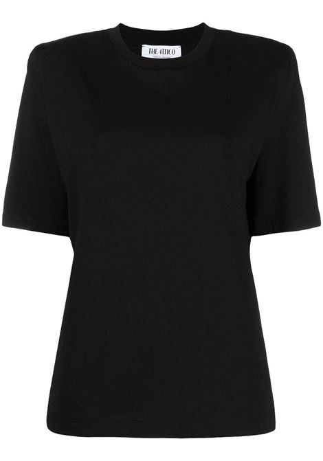 THE ATTICO THE ATTICO | T-shirt | 211WCT04C023100