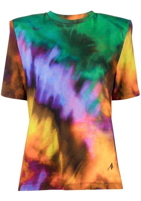 THE ATTICO THE ATTICO | T-shirt | 211WCT04P043154