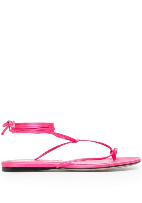 Strappy sandals THE ATTICO | Sandals | 211WS130V007009