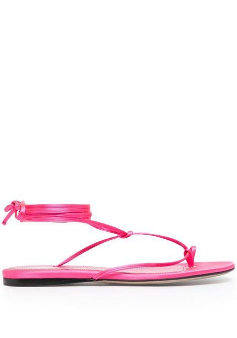 Sandali con cinturino Donna THE ATTICO | 211WS130V007009