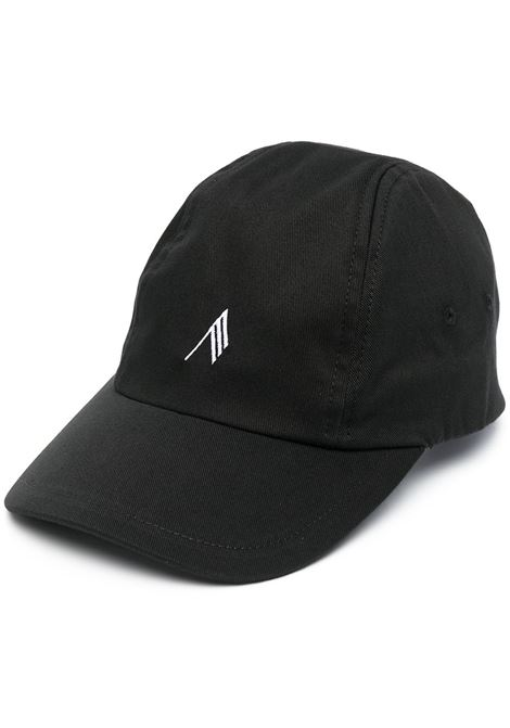Logo baseball cap THE ATTICO | Hats | 212WAC01C031100
