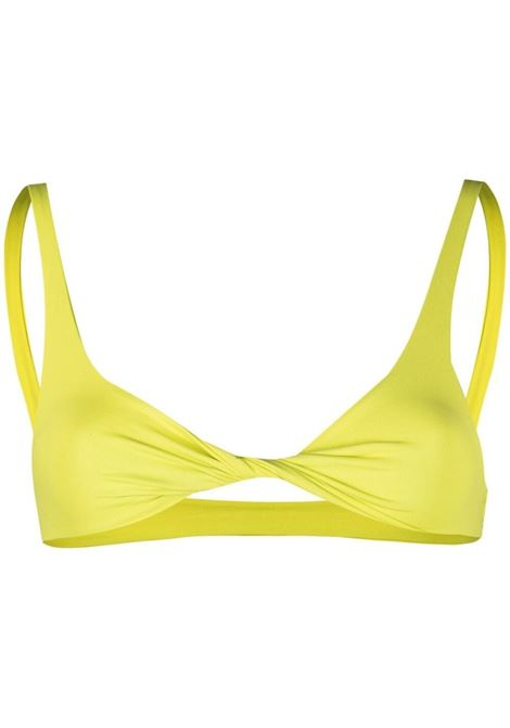 Top bikini Donna THE ATTICO | Costumi | 215WBB12PA15080