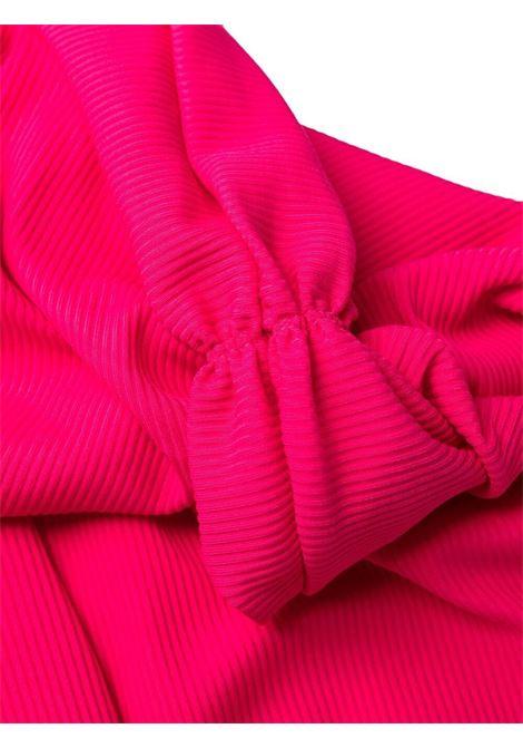 Slip bikini con design a incrocio Donna THE ATTICO | 215WBB13PA16008
