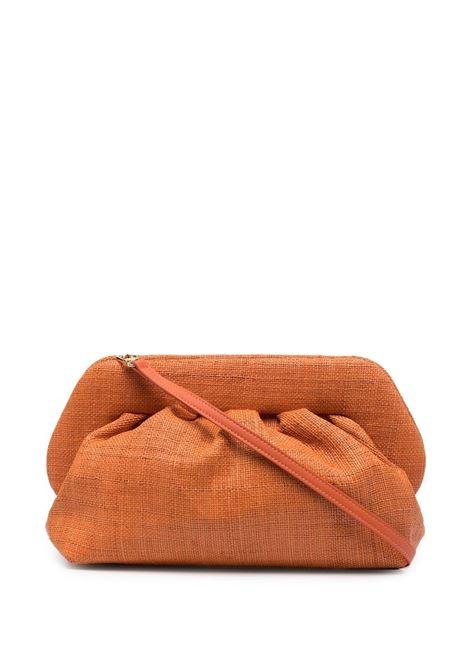 Themoirè bios crossbody bag women apricot THEMOIRè | Crossbody bags | TMMS21BD32