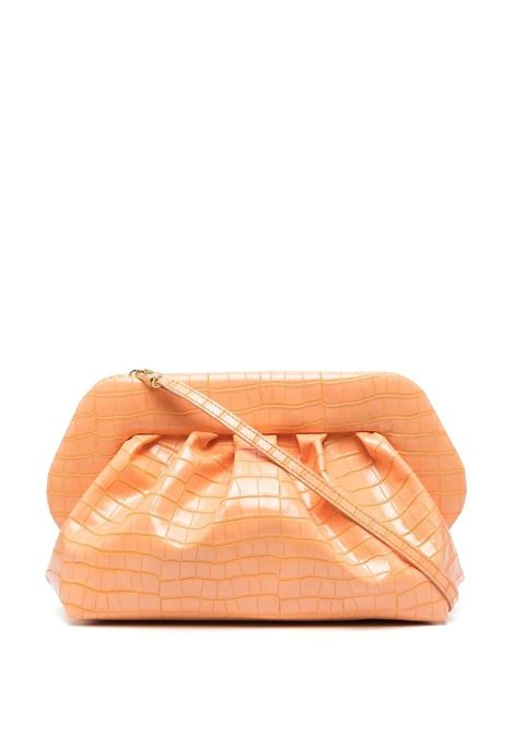 Themoirè bios crossbody bag women peach THEMOIRè | Crossbody bags | TMMS21BR34