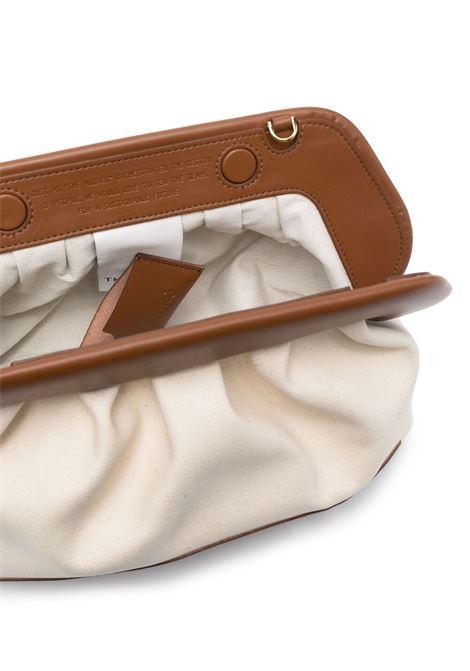 Themoirè bios crossbody bag women natural brown THEMOIRè | TMMS21BV4014