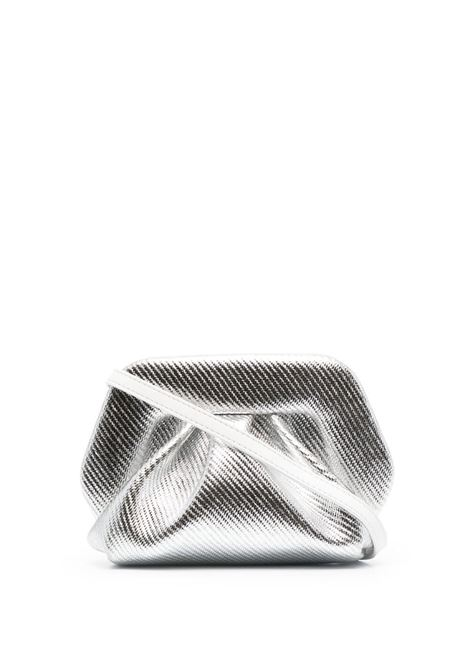 Themoirè bios crossbody bag women silver THEMOIRè | Crossbody bags | TMMS21GL18