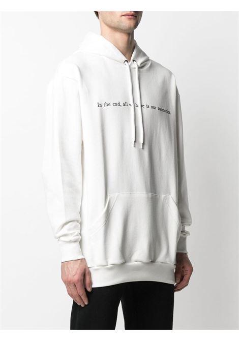 Memories sweatshirt THROWBACK | TBSMEMORIESWHT