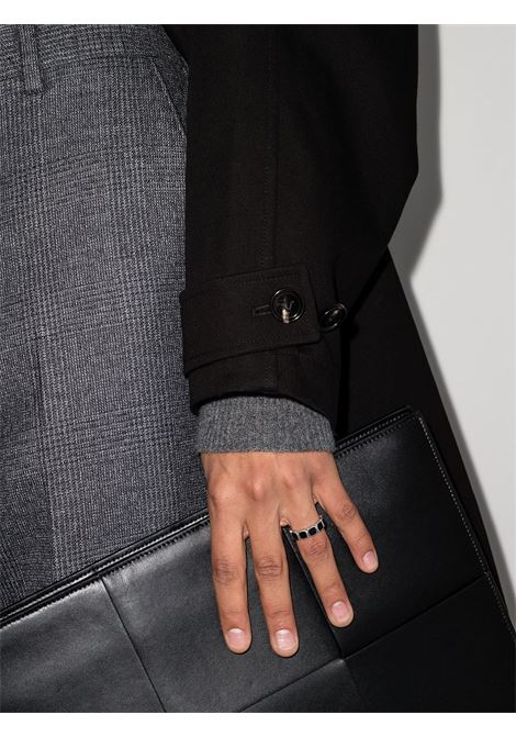 Anello argento sterling Uomo TOM WOOD | R75CBMBO01S925M