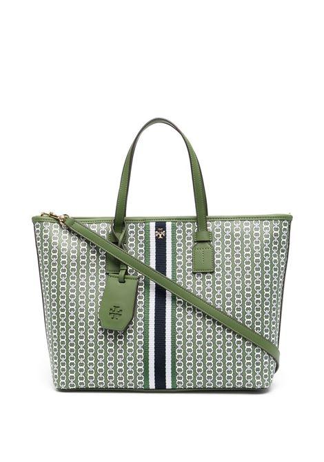 Tory burch  bag gemini link women deep shiso gemi TORY BURCH | Tote bag | 53304310