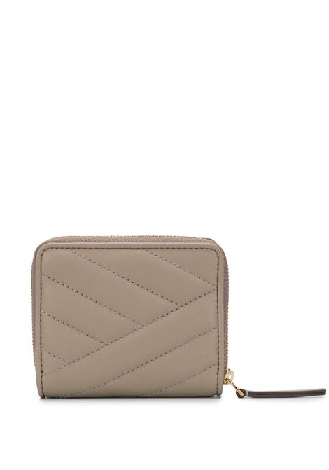 Quilted wallet TORY BURCH | 56820082