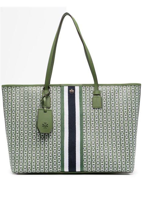 Tory burch  bag gemini link women deep shiso gemi TORY BURCH | Hand bags | 58450310