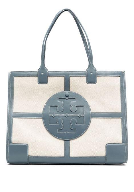Tory burch logo handbag women natural TORY BURCH | Hand bags | 73210250