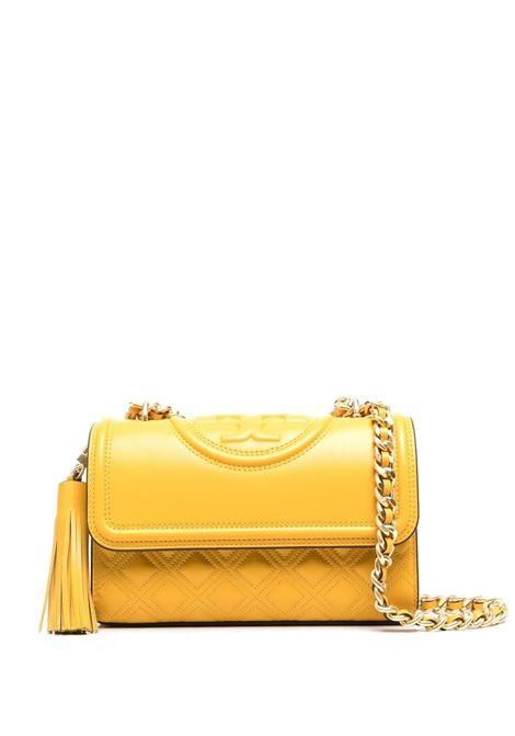 Tory Burch fleming bag women golden crest TORY BURCH | Shoulder bags | 75576744