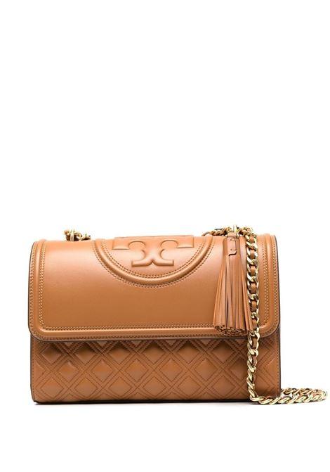 Tory burch fleming bag women kobicha TORY BURCH | Shoulder bags | 76997200
