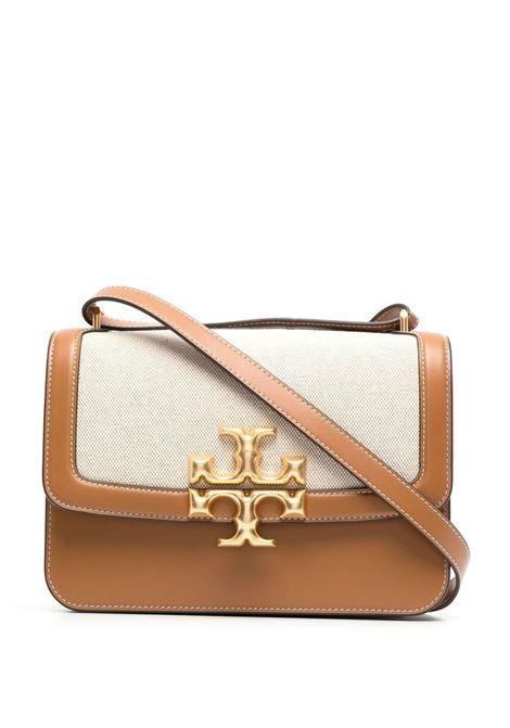 Tory burch eleanor bag women kobicha  TORY BURCH | Shoulder bags | 79489200