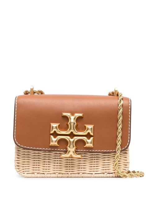 Tory burch eleanor bag women natural TORY BURCH | Shoulder bags | 79491254