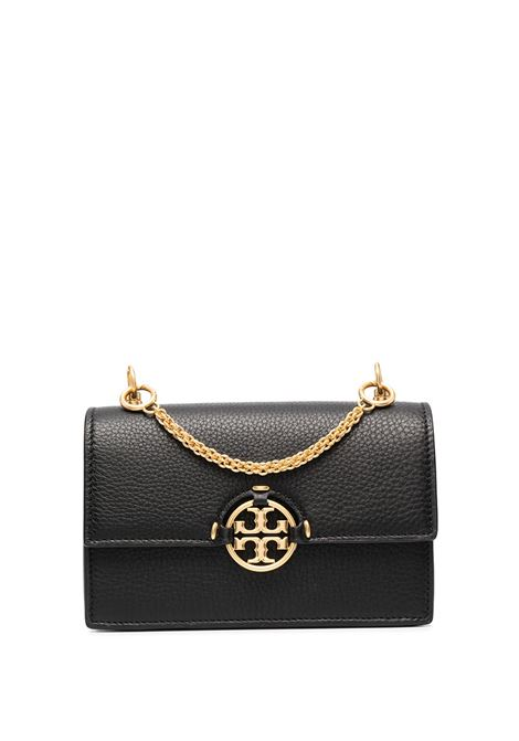 Tory burch twisted-strap crossbody bag black TORY BURCH | Crossbody bags | 80532001