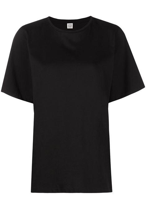 TOTEME TOTEME | T-shirt | 2114727700200
