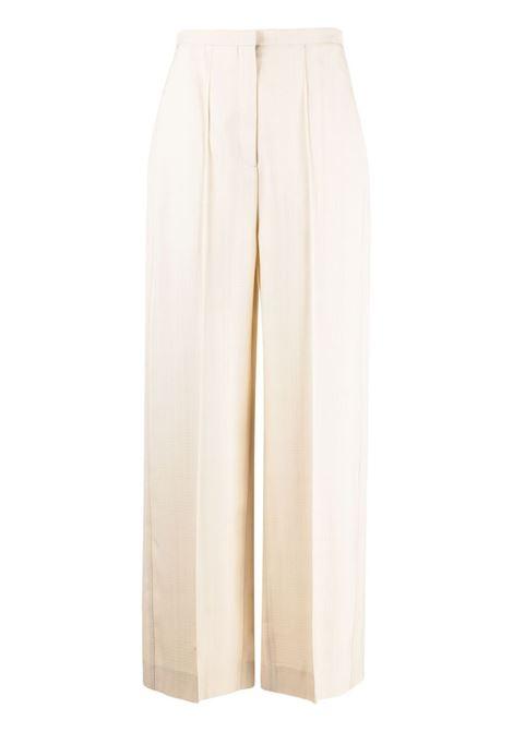Toteme pantaloni donna TOTEME | Pantaloni | 212253709191