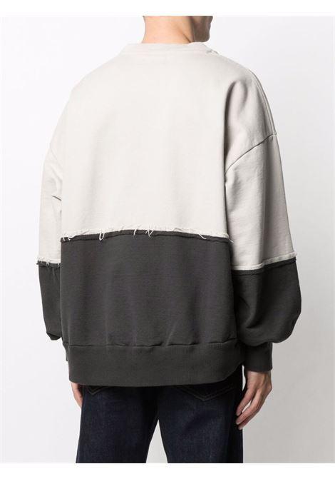 Logo sweatshirt men VAL.KRISTOPHER | VKSS210025BLKNYX