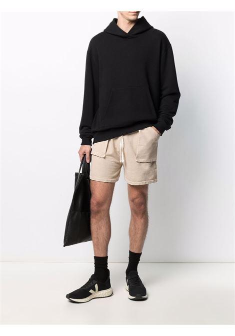 Pantaloncini sportivi con coulisse Uomo VAL.KRISTOPHER | VKSS210042WASOAT