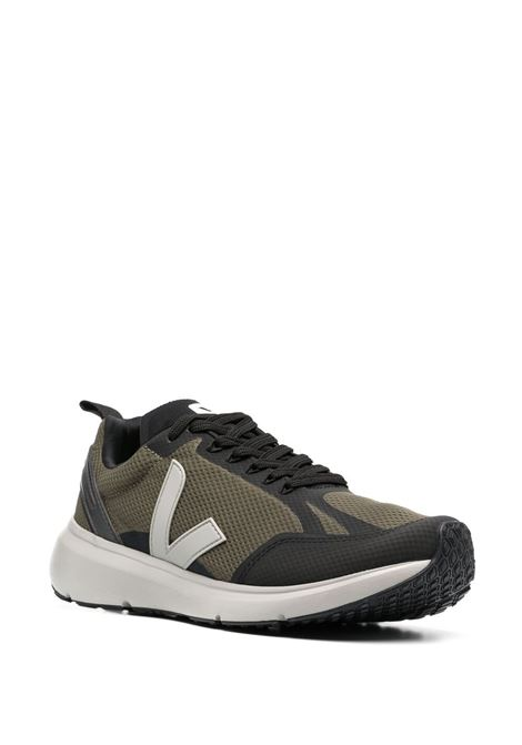 Sneakers condor 2 Uomo VEJA | CL012459BKKOXFRDGRYBLK