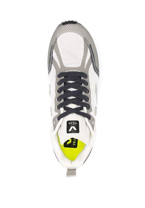 Sneakers con logo Uomo VEJA | CL012465BLGHTGRYOXFRD