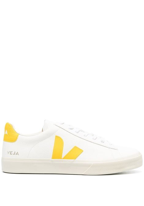 Campo Tonic sneakers VEJA | Sneakers | CP052290BWHT