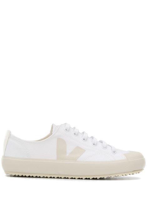 Veja sneakers nova donna white pierre VEJA | Sneakers | NA011401AWHTPRR