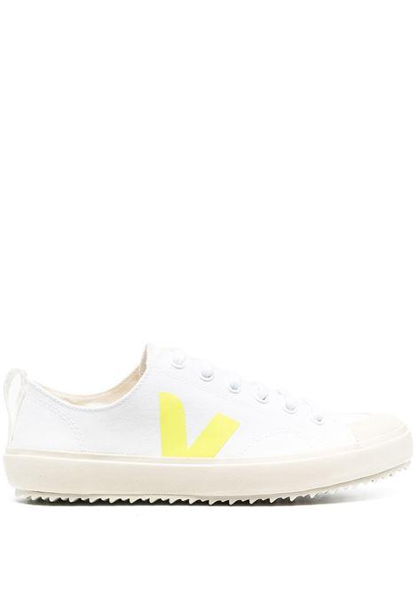 Veja sneakers pierre donna white juane VEJA | Sneakers | NA012282AWHTJN