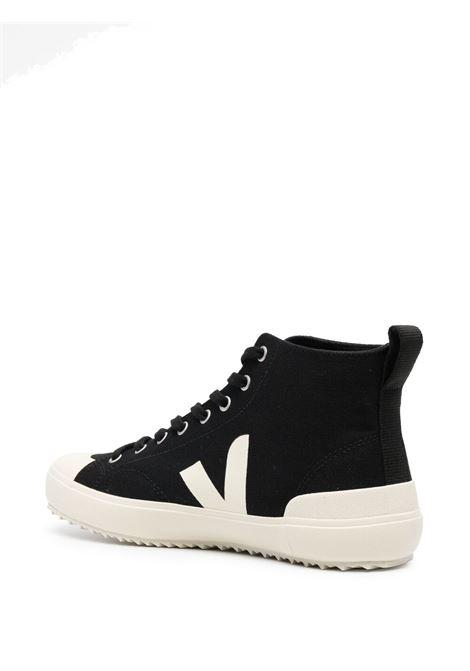 Sneakers alte nova Uomo VEJA | NT011397BBLK
