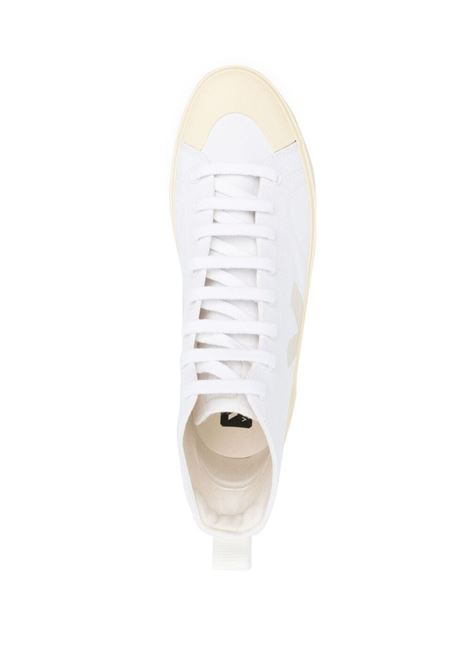 Sneakers Nova Uomo VEJA | NT012155BWHT