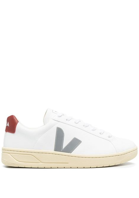 Veja sneakers urca uomo white oxford grey VEJA | Sneakers | UC072494BWHTOXFRDGRY