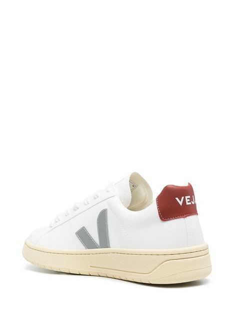 Sneakers Urca Uomo VEJA | UC072494BWHTOXFRDGRY