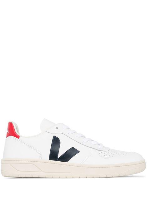 V-10 sneakers VEJA | Sneakers | VX021267BWHTNTC