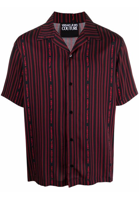 Versace jeans couture shirt men VERSACE JEANS COUTURE | Shirts | B1GWA6B1S0985899