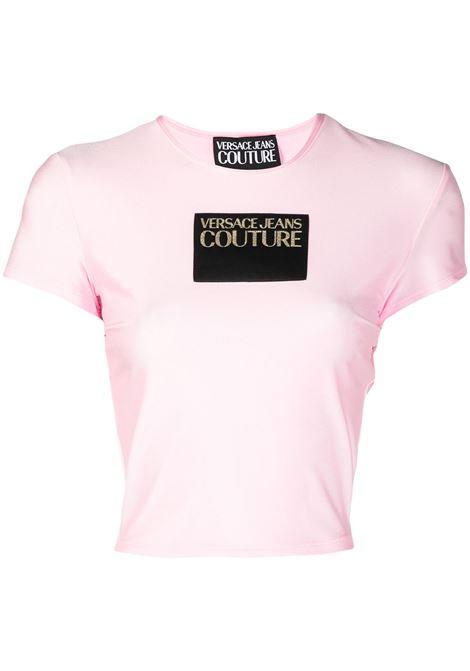 VERSACE JEANS COUTURE VERSACE JEANS COUTURE | T-shirt | B2HWA70304745402